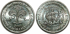 HUNGARY 200 FORINT 1978 KM#614  SILVER 0.640