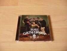 CD Culcha Candela - Das Beste - 2010 - 20 Songs incl. Monsta + Hamma!