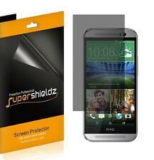 2X Supershieldz Privacy Anti-Spy Screen Protector Shield saver For HTC One E8