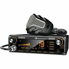 NEW Uniden BEARCAT 980SSB CB Radio Scanner SWR Meter 40 Channel AM SSB 27MHz RF