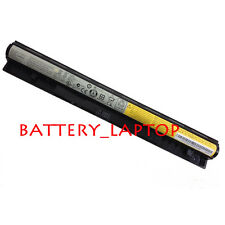 New replace Battery for Lenovo IDEAPAD S510P S510P TOUCH Z710  4 Cell US