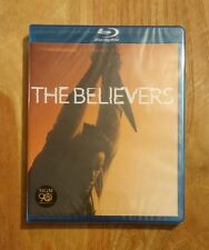 The Believers (1987) Brand New Blu-ray Martin Sheen, Helen Shaver, TWILIGHT TIME