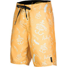 AMBIG Cruiser SURF Board SWIM Water CARGO SHORTS Boy MENS size 28 XS Extra SMALL