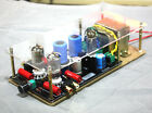 Little bear 6N3 tube valve preamp amplifier preamplifier CLASS A 110V/220V UK