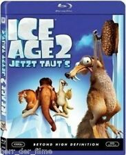 ICE AGE 2, Jetzt taut's (Blu-ray Disc) OHNE FSK-Logo