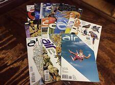 AIR #1-24 (VERTIGO/101421) comic book SET lot of 16