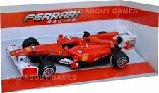 FERRARI F1 F10 FERNANDO ALONSO #8 1:43 Car Model Die Cast Metal Formula One