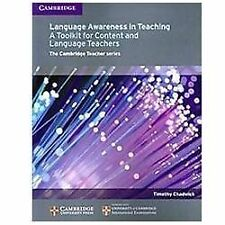 Language Awareness in Teaching: A Toolkit for Content and Language Teachers (C..