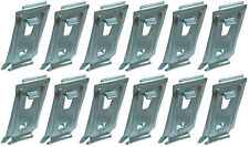 1963-1964 Ford Fairlane Rocker Panel Moulding Clips 12