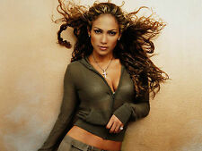 Jennifer Lopez Unsigned 8x10 Photo (10)