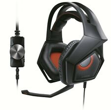 Asus Strix Pro Gaming Headset PC Mac PS4 Smartphone Tablet - 60mm Drivers