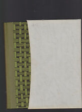 Twelve Stories by Katherine Mansfield, Folio Society w/Slipcase, 1978, nice