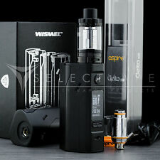Reuleaux RX2/3 + Cleito 120 - Black Combo (Authentic)