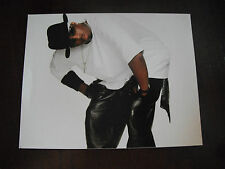 Sean Combs Puff Daddy P Diddy Puffy Diddy Rapper Actor Color 11x14 Promo Photo
