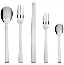 Alessi - Santiago Collection - DC05S5 - 5 Piece Cutlery Set