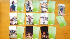 BTS Bangtan PHOTO CARD ((6-1)) - young forever ver.A - all of 20 -