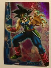 Dragon Ball Z Collection Card Gum Prism SP 22