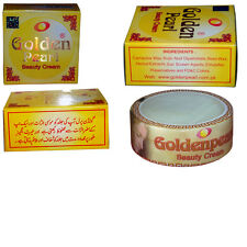 Golden Pearl Face Beauty Cream/ Whitening,Pimple ,Spots Removing Anti ageing 1PC