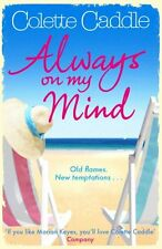 COLETTE CADDLE __ ALWAYS ON MY MIND __ BRAND NEW __ FREEPOST UK