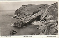 The Cove, TINTAGEL, Cornwall RP