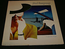 BAD COMPANY  Desolation Angels 1979 LP RECORD IN 8506 1ST PRESS GF VG+/VG++ OOP