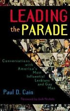 Leading the Parade: Conversations with America's Most Influential Lesb-ExLibrary