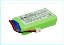 7.4 V BATTERIA PER Dogtra Trasmettitore 2502b, TRASMETTITORE 2500b Li-Polymer NUOVO