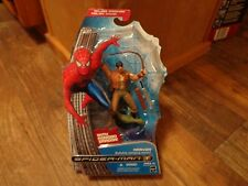 2007 HASBRO--SPIDERMAN--KRAVEN FIGURE (NEW)