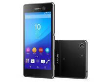 """Sony Xperia M5 Dual Sim 16GB 3GB 5"""" 21.5MP 13MP Black"""