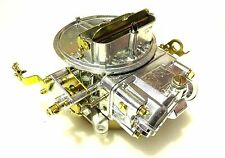 HOLLEY L7448 350 M/C CARB SUPER BRIGHT POLISHED CARBY CARBURETTOR