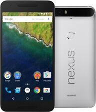 Huawei Nexus 6P 32 GB (Silver) |  with Huawei India Warranty free original case