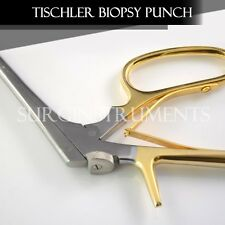TISCHLER-Morgan Biopsy Punch Forceps OB/GYN Surgical Instruments