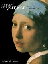 1994-06-13, A Study of Vermeer, Revised and Enlarged edition, Snow, Edward, Very
