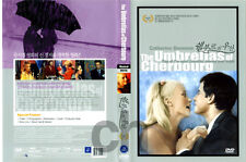 The Umbrellas Of Cherbourg (1964) - Jacques Demyk, Catherine Deneuve  DVD NEW