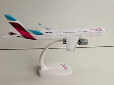 EUROWINGS Airbus A330-200 1/200 Herpa 611008 A330 A 330 D-ALA