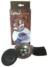 COFFEEDUCK Dosette permanente pour Senseo Classic HD7810-7812