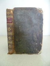 Mme G. - Perfectionnement du Coeur et de L'esprit - 1823 - Libraire Belin