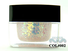 S65C-20ml Pink Glitter UV Gel Builder Gel Acrylic Nail Art