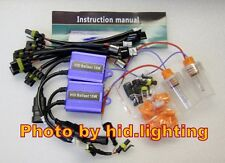 HID Reverse back up Fog light kit 12V 15W T10 921 T15 7440 1156 W5W 6000K White