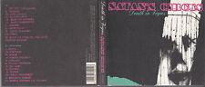 DOUBLE CD DIGIPACK 23T SATAN'S CIRCUS DEATH IN VEGAS DE 2004 UK
