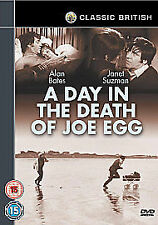 A Day In The Death Of Joe Egg (DVD, 2011)