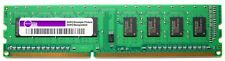 1GB Samsung DDR3-1333 RAM PC3-10600U CL9 1Rx8 M378B2873EH1-CH9 Carte Mémoire