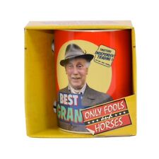 Only Fools and Horses Best Grandad Official Mug in Gift Box