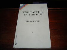 The Catcher in the Rye by J. D. Salinger (1991)