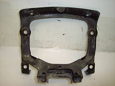 85 YAMAHA PHAZER PZ480 PZ 480 HEADLIGHT FAIRING BRACKET