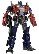 New Takara Tomy Transformers Movie The Best MB-01 Optimus Prime Action Figure