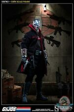 1/6 Sixth  scale G.I Joe Destro Figure by Sideshow Collectibles