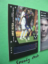 Official Lionel Messi Card Collection Limited Jersey Card EWJR23 Icons