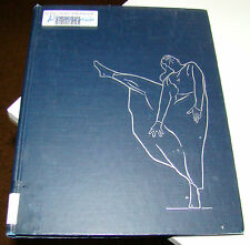 The Dance: The Story of the Dance Told in Pictures and Text by John Martin 1946