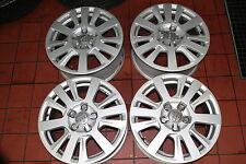 4 x Audi A6 4F Original Alufelgen 7J x 16 Zoll ET42 4F0601025CF 5x112  #4